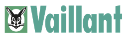 Vaillant Logo Full Flame